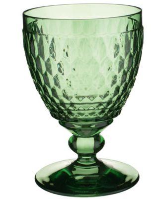 Drinkware, Boston Goblet