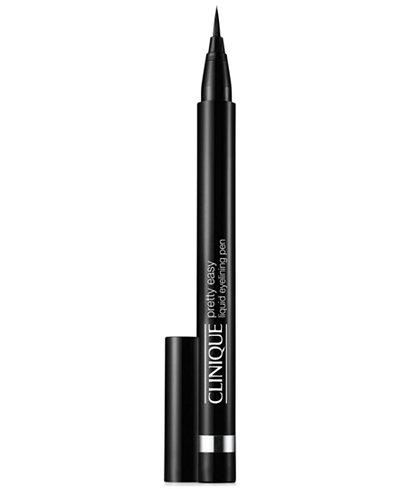 Clinique Pretty Easy Liquid Eyelining Pen, 0.07 oz