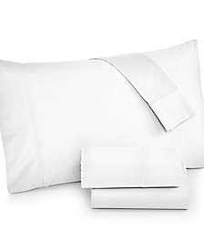 525 Thread Count Cotton Queen Sheet Set
