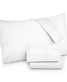 Hotel Collection 525 Thread Count Cotton Extra Deep Pocket Twin Sheet Set