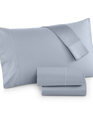 Hotel Collection 525 Thread Count Cotton Twin Xl Sheet Set Bedding