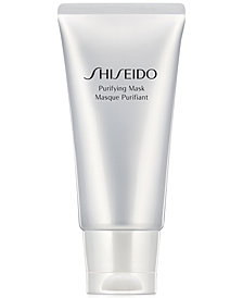 Shiseido Essentials Purifying Mask, 2.5 oz