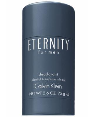 ETERNITY for men Deodorant, 2.6 oz