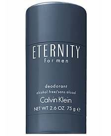 ETERNITY for men Deodorant, 2.6 oz