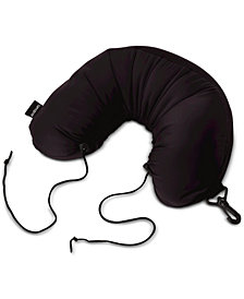 Samsonite 3-in-1 Microbead Travel Neck Pillow