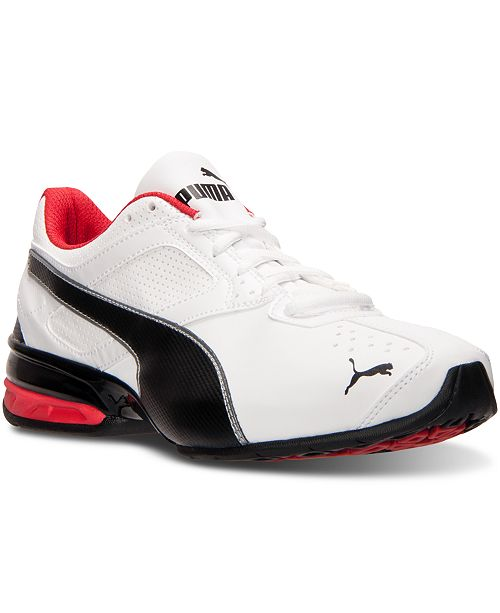 Puma Men s Tazon 6 Running Sneakers from Finish Line - Finish Line ... 13ab22d10