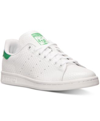 adidas Women\u0027s Originals Stan Smith Casual Sneakers from Finish Line