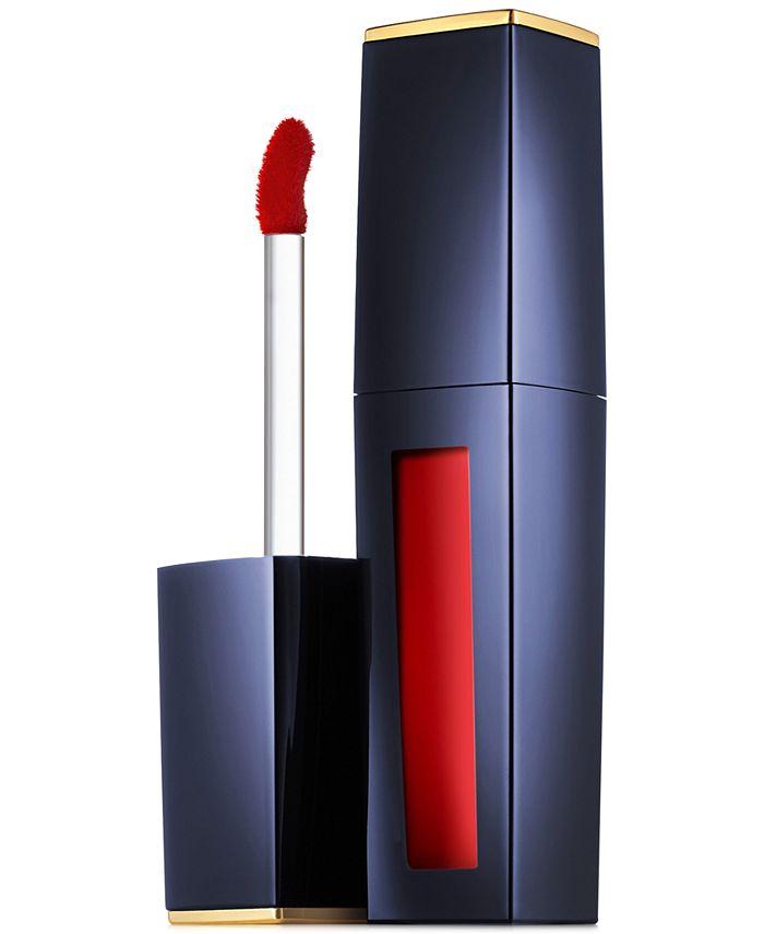 Estée Lauder - Pure Color Envy Liquid Lip Potion, 0.2 oz