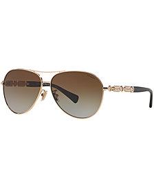 Coach Polarized Sunglasses, HC7048