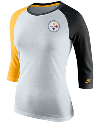 Nike Women's NFL Strong Side T-Shirts Collection