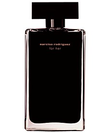 for her eau de toilette, 3.3 oz