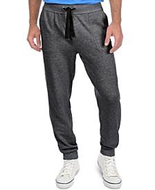 Athleisure Men's Terry Jogger Sweatpants