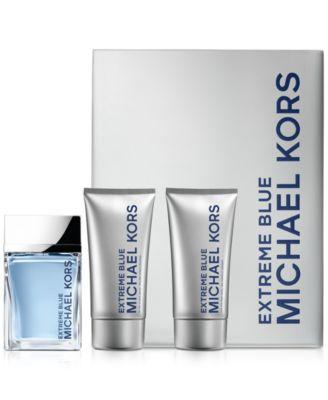 Michael Kors For Men Extreme Blue Urban Jetsetter Gift Set