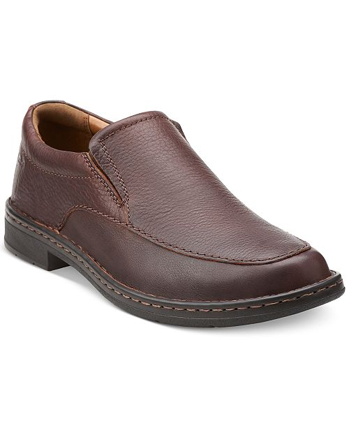 Mens Kyros Free Loafers Clarks CgOnRARl