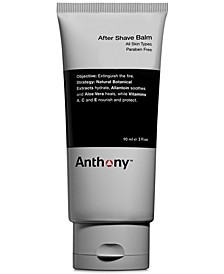 Aftershave Balm, 3 oz