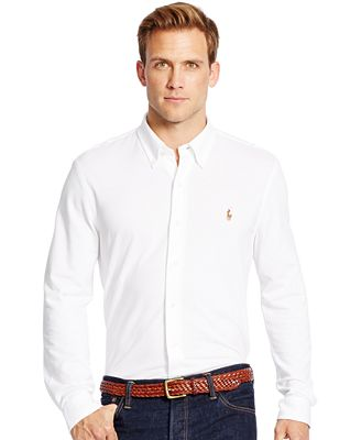 Replica Ralph Lauren men polo shirt is classic and fashion