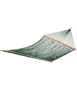 Large Original DuraCord® Rope Hammock, Quick Ship