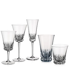 Villeroy & Boch Grand Royal Stemware Collection