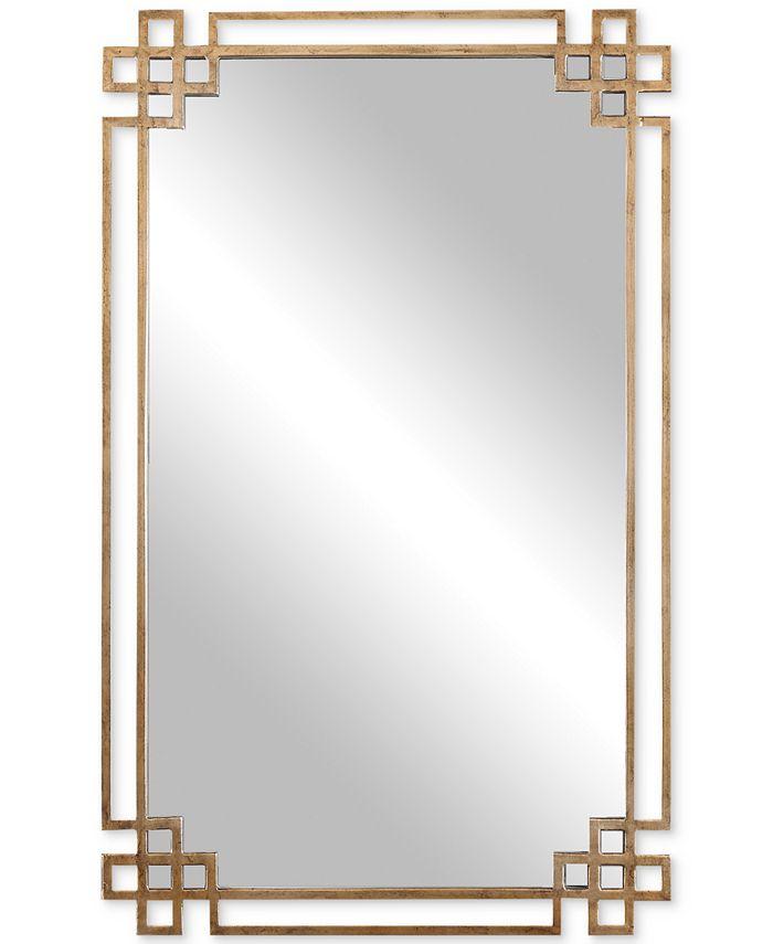 Uttermost - Antiqued Devoli Mirror