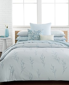 Calvin Klein Heather Bedding Collection