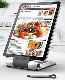 iPrep Tablet Stand & Stylus