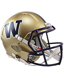 Washington Huskies Speed Replica Helmet