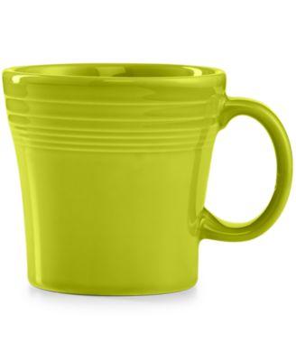 Lemongrass Tapered 15-oz. Mug