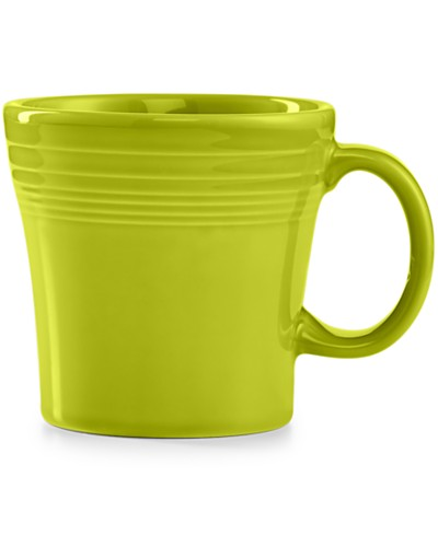 Fiesta Lemongrass Tapered 15-oz. Mug