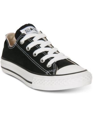 Converse Little Boys    Girls  Chuck Taylor Original Sneakers from ... 1cbf1ed61d0a