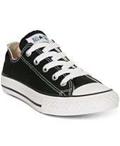 3c0395dd8c2cbb Converse Little Boys' & Girls' Chuck Taylor Original Sneakers from ...