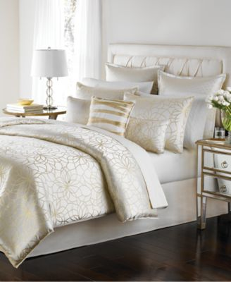 martha stewart collection radiant day 9pc california king comforter set created for macyu0027s - Cal King Comforter Sets