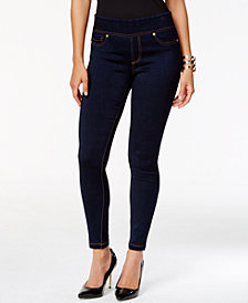 Thalia Sodi Pull-On Jeggings, Created for Macy's