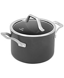 Signature Nonstick 4 Qt. Soup Pot with Cover