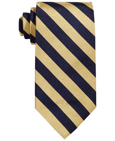 Brooks Brothers Thick Stripe Tie