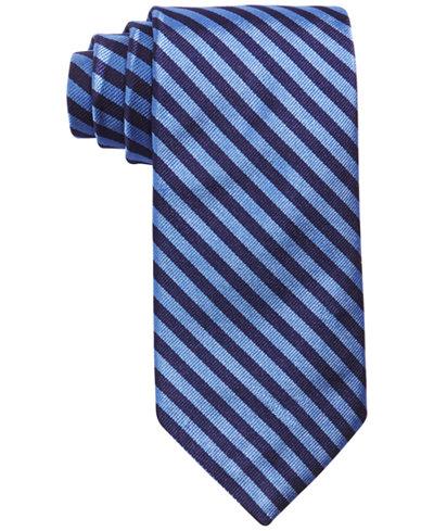 Brooks Brothers Bias Stripe Tie