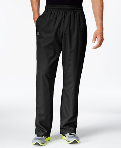 Under Armour Men's Vital Wind-Resistant Training Pants