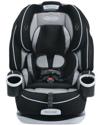Graco Baby 4Ever All-in-One Car Seat  sc 1 st  Macyu0027s & Graco Baby 4Ever All-in-One Car Seat - Baby Strollers u0026 Gear ... islam-shia.org