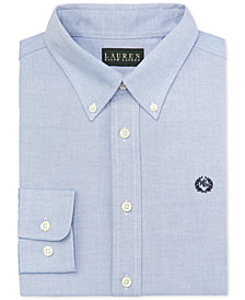 Lauren Ralph Lauren Oxford Shirt, Big Boys