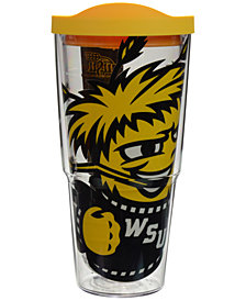 Tervis Tumbler Wichita State Shockers 24 oz. Colossal Wrap Tumbler