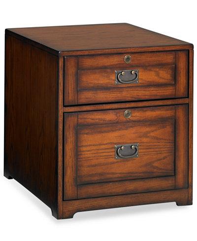 Sedona Rolling Filing Cabinet
