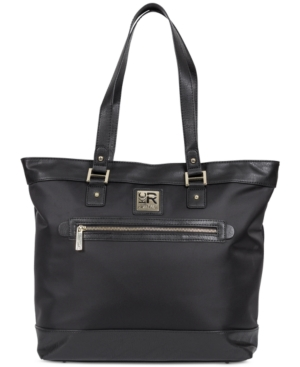"Kenneth Cole Reaction ""Call It A Night"" 16"" Computer Tote"
