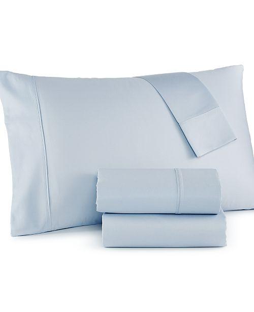 AQ Textiles CLOSEOUT! Belmont 800-Thread Count Egyptian Cotton Blend 6-Pc. California King Sheet Set