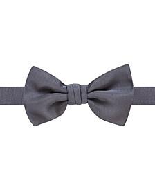 Event Solid Pre-Tied Bow Tie