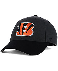 '47 Brand Cincinnati Bengals Audible MVP Cap