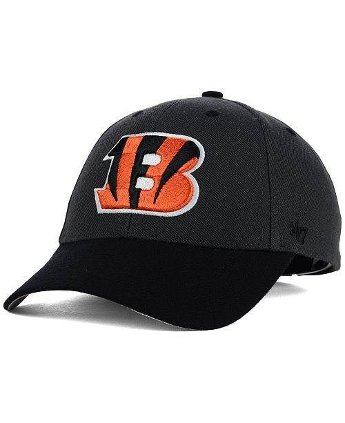 '47 Brand Cincinnati Bengals Audible MVP Cap