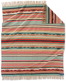 Pendleton Jacquard Chimayo Throw and Decorative Pillow Collection