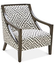 Kourtney Accent Chair