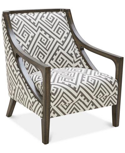 Kourtney Accent Chair