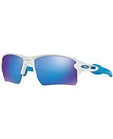 Oakley Sunglasses, OO9188 FLAK 2.0 XL