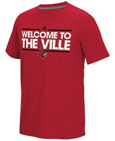 Men's Louisville Cardinals Dassler Local T-Shirt